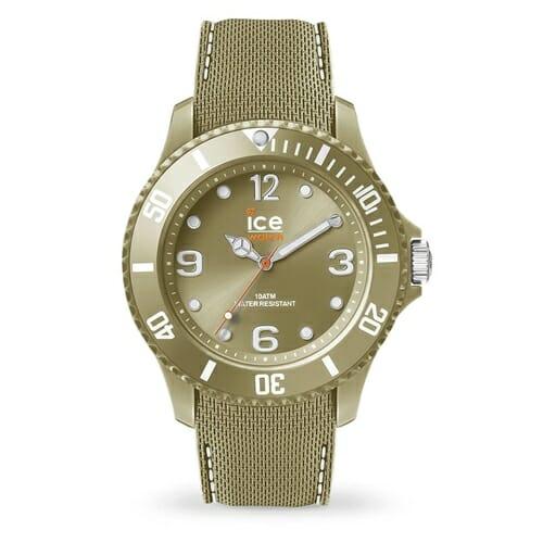 ICE Sixty nine - カーキ - ラージ アイスウォッチ(ice watch)