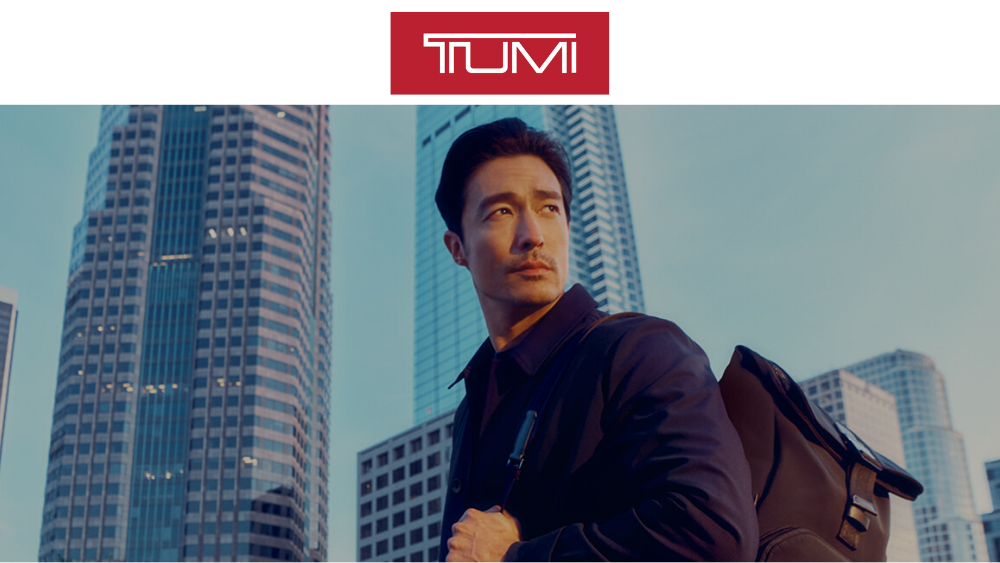 TUMI(トゥミ)