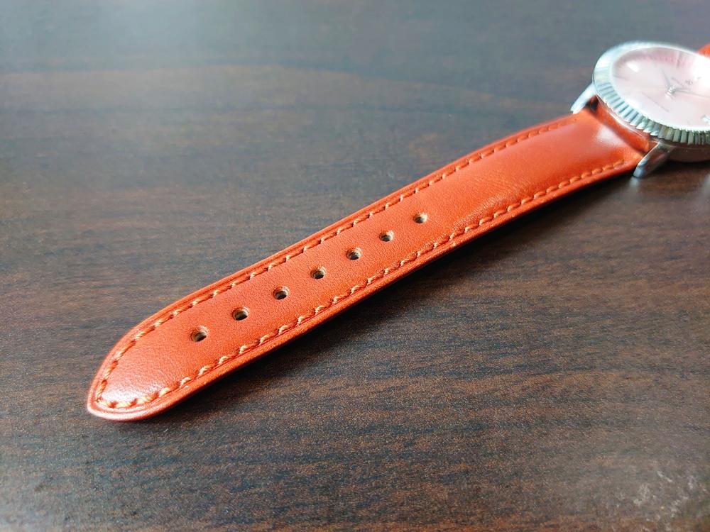 RENAUTUS ルノータス(クラシッククォーツ34mm)腕時計5