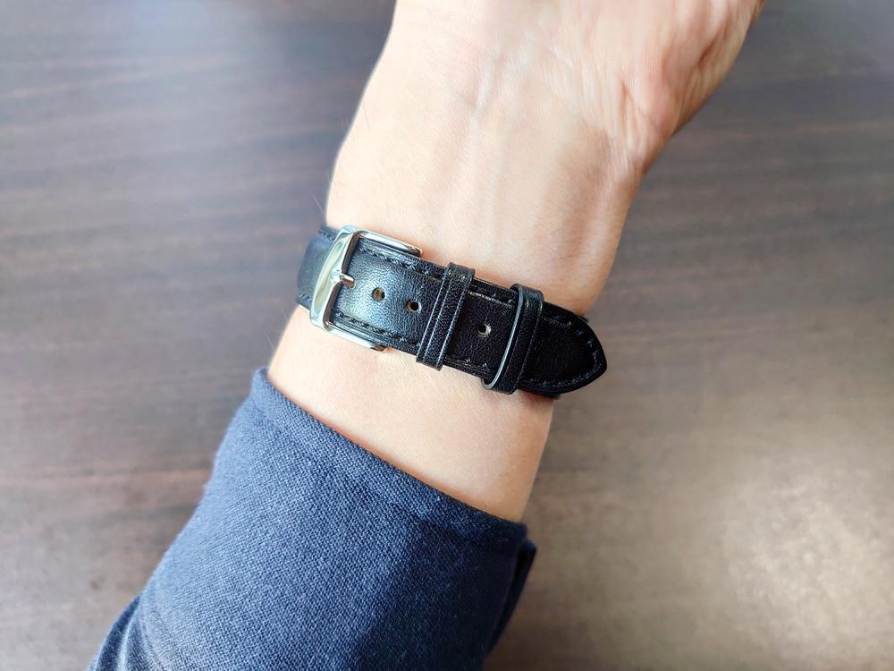 RENAUTUS ルノータス(クラシッククォーツ40mm)腕時計「着用」7