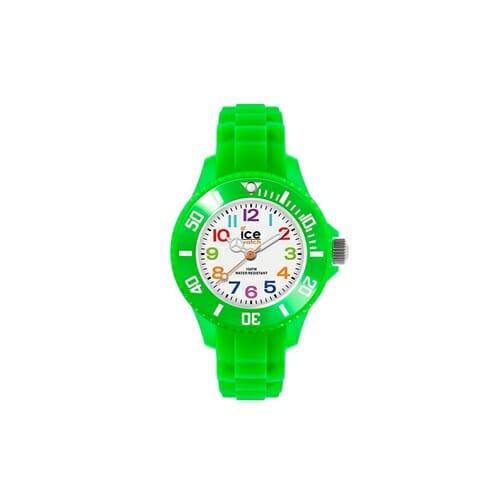 ICE mini - グリーン - エクストラ スモール アイスウォッチ(ice watch)
