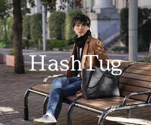 HushTug(ハッシュタグ)