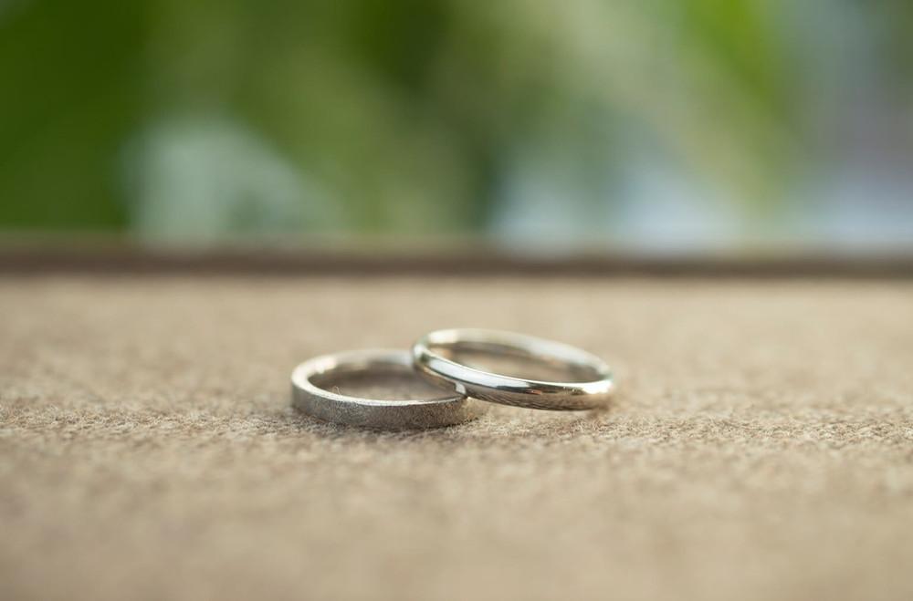 結婚指輪手作りコース