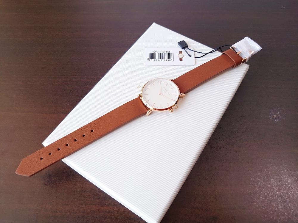 ROSEFIELD ローズフィールド 腕時計 Tribeca 33mm