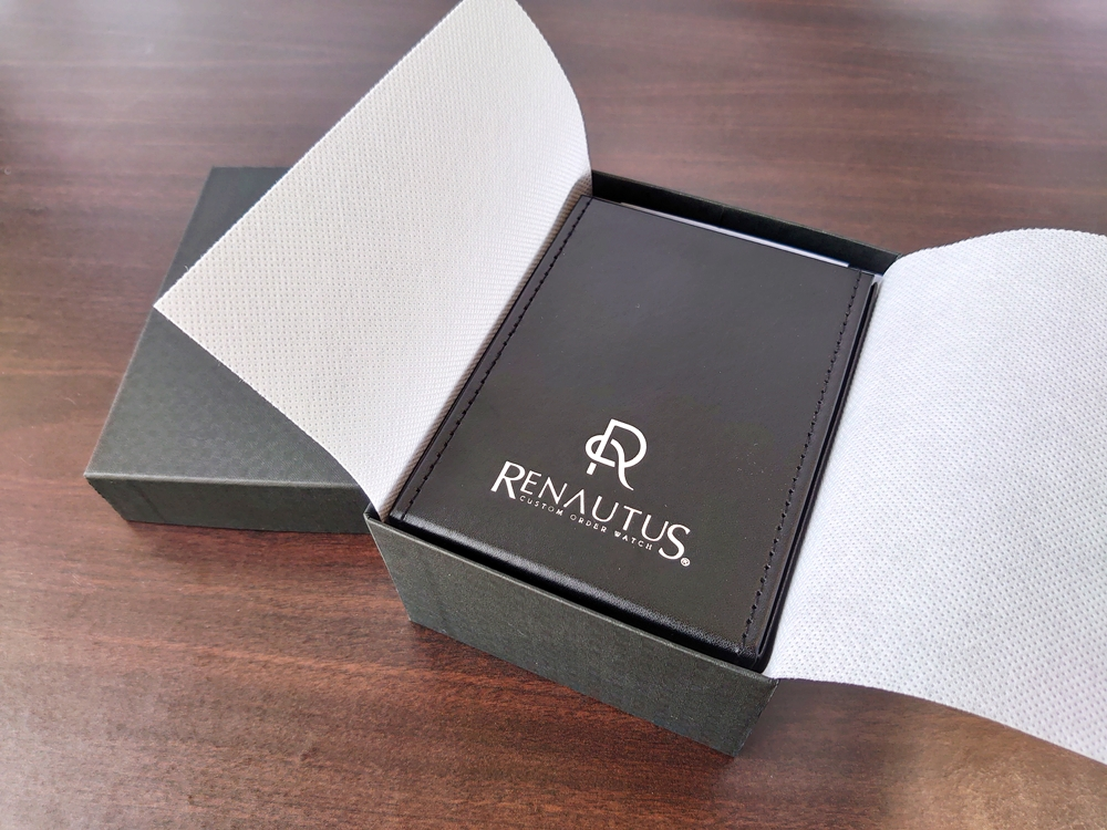 ルノータス ソフトケース&ハードケース