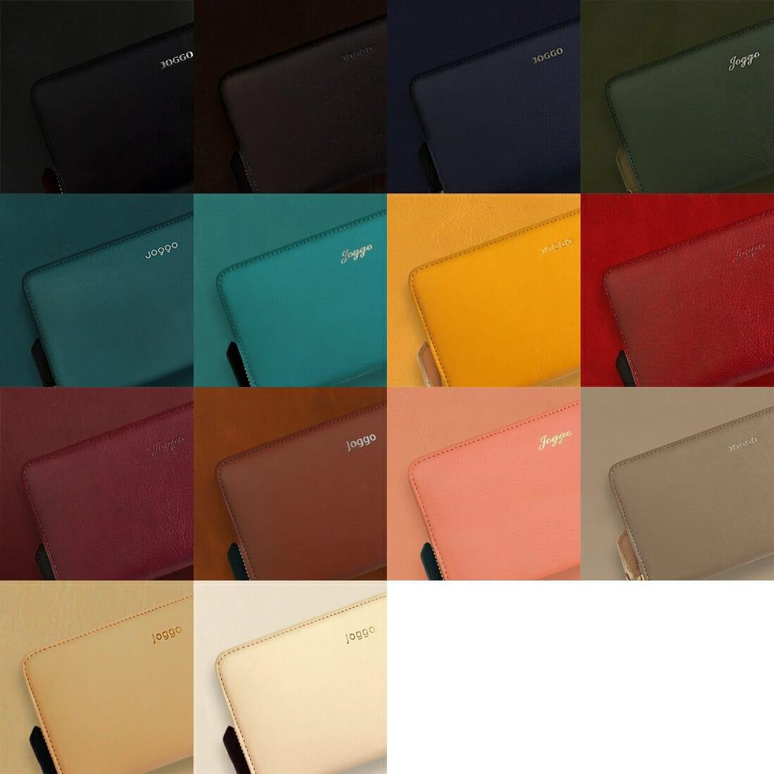 JOGGO ジョッゴ レザー 本革カラー 14色