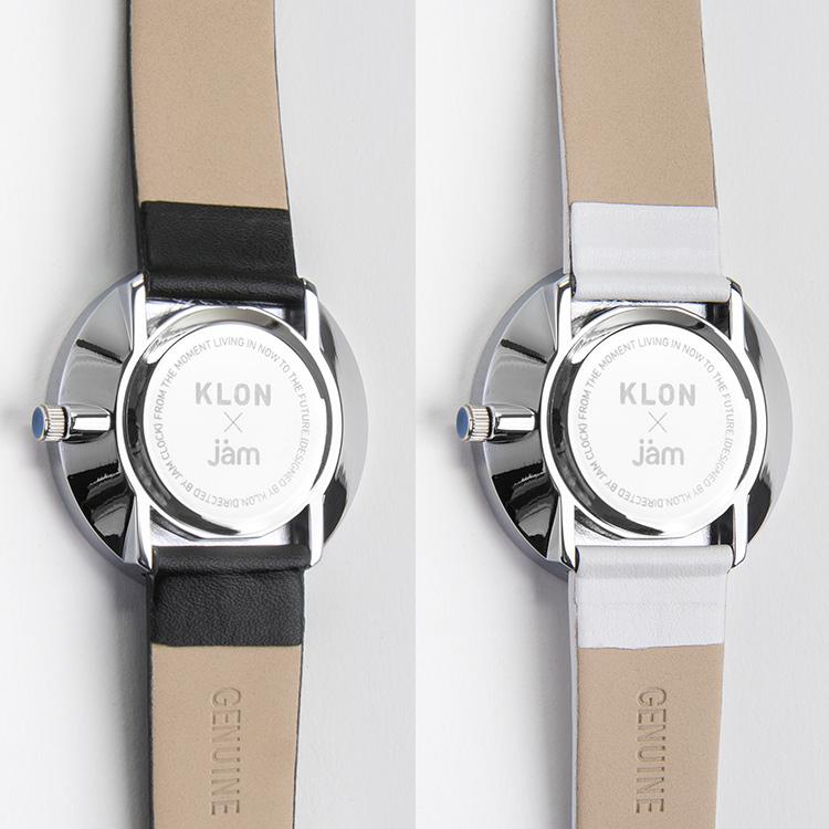 KLON クローン 腕時計 バックケース ベルト