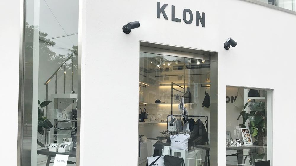 KLON クローン 店舗