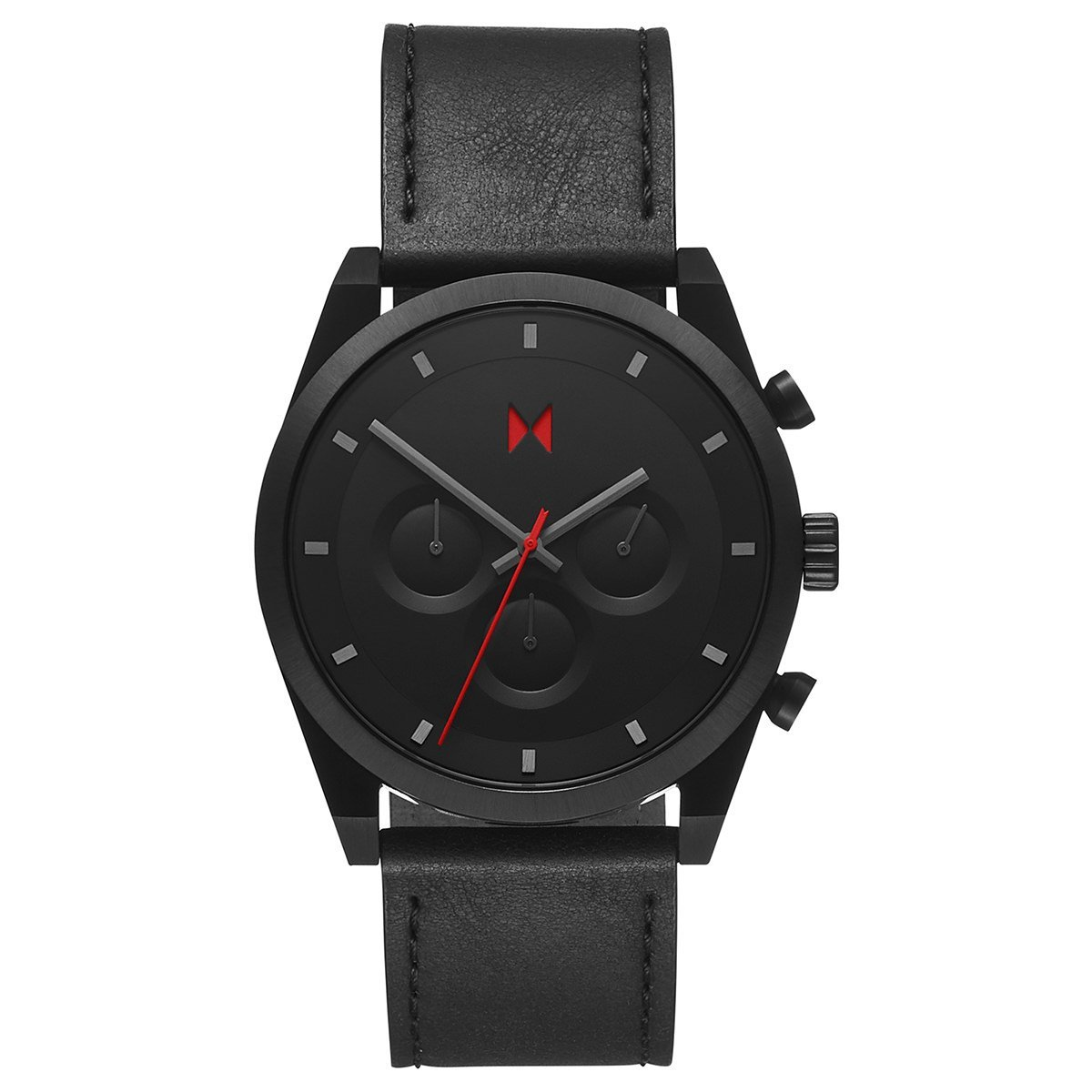 MVMT Element Chrono - 44mm Ember Black