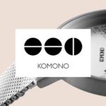 KOMONO コモノ watch 腕時計