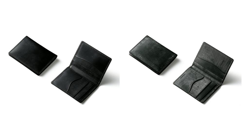 COCOMEISTER(ココマイスター)ジョージブライドル・カードケース1