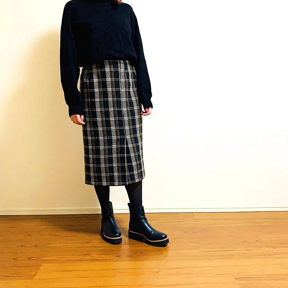 メチャカリ スカート