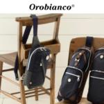Orobianco(オロビアンコ)ボディバッグ
