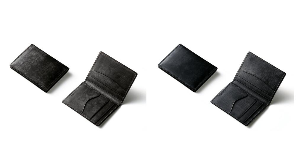 COCOMEISTER(ココマイスター)ジョージブライドル・カードケース2