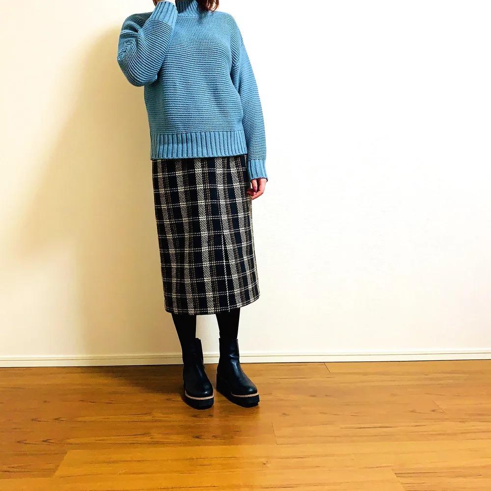 メチャカリ スカート2