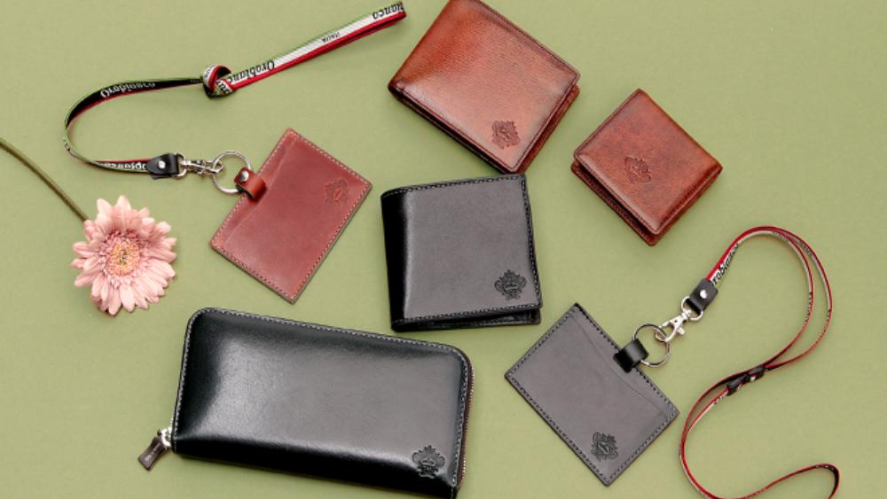 Orobianco(オロビアンコ)の財布の特徴