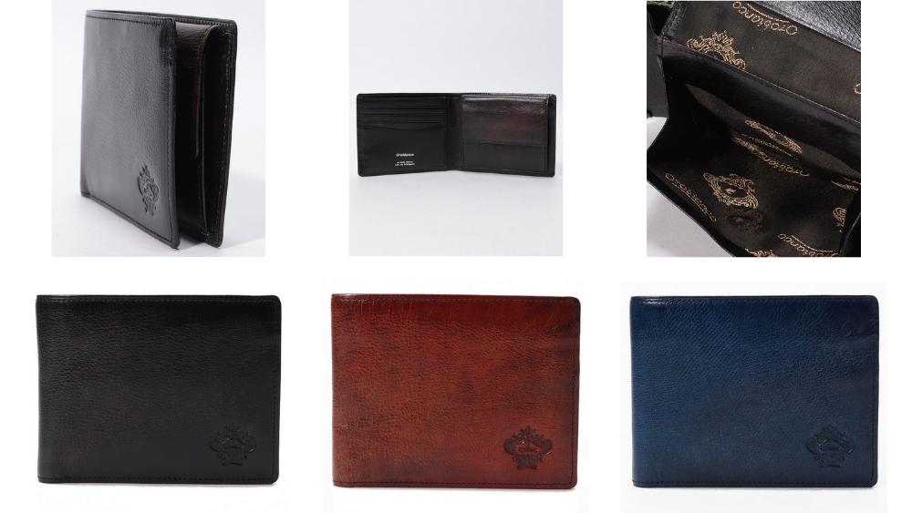 Orobianco(オロビアンコ)PATINA 2つ折り財布(ORS-072209)特徴とカラーバリエーション