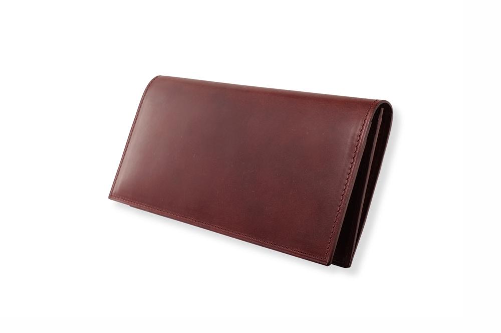 GANZO(ガンゾ)GUD2 (ジーユーディー2)ファスナー小銭入付き長財布