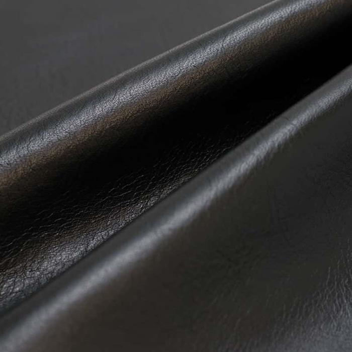 ブラックグリーン Business Leather Factory(ビジネスレザーファクトリー)レザー 本牛革