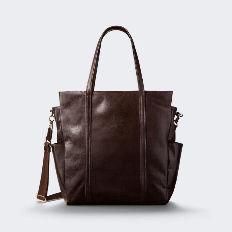 アニアリ 01-02022 Dark Brown