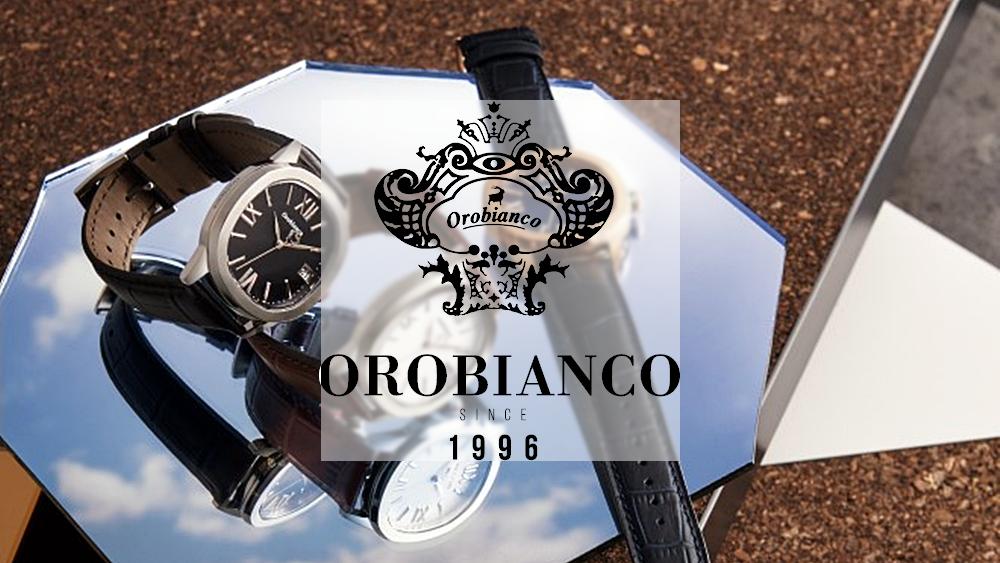 オロビアンコ Orobianco 腕時計