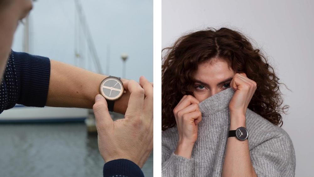 VEJRHOJ(ヴェアホイ)の口コミ評判!木製腕時計の人気シリーズや天然木デザインを解説 - CUSTOM FASHION MAGAZINE(カスタムファッションマガジン)