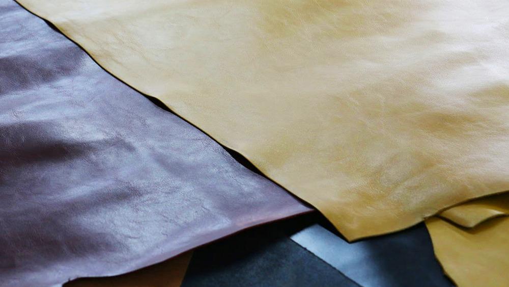 ビジネスレザーファクトリー(Business Leather Factory)牛革