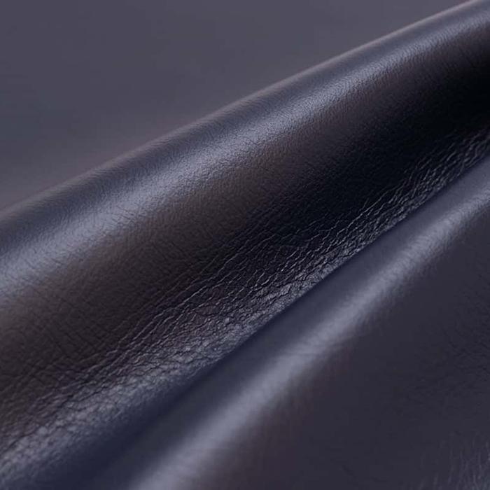 トラッドネイビー Business Leather Factory(ビジネスレザーファクトリー)レザー 本牛革