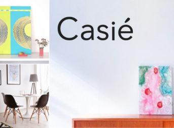 Casie(かしえ)TOP