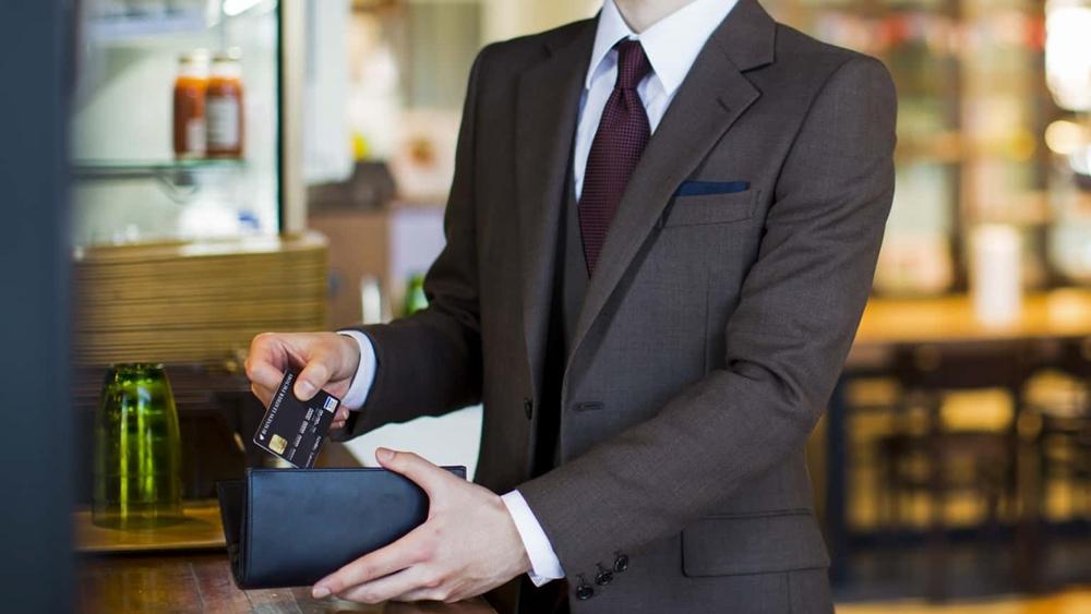 Business Leather Factory(ビジネスレザーファクトリー)メンズ 財布