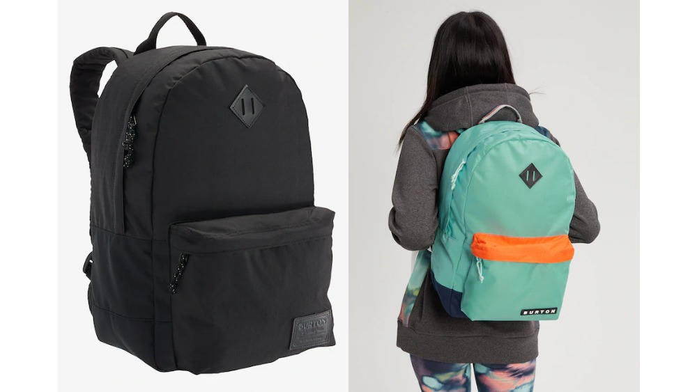 バートン(Burton)|Kettle 20L Backpack