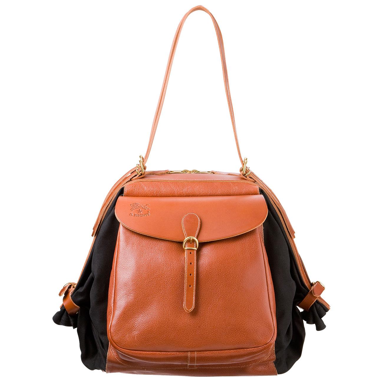 ショルダーバッグ(イルビゾンテ)Canvas Bag