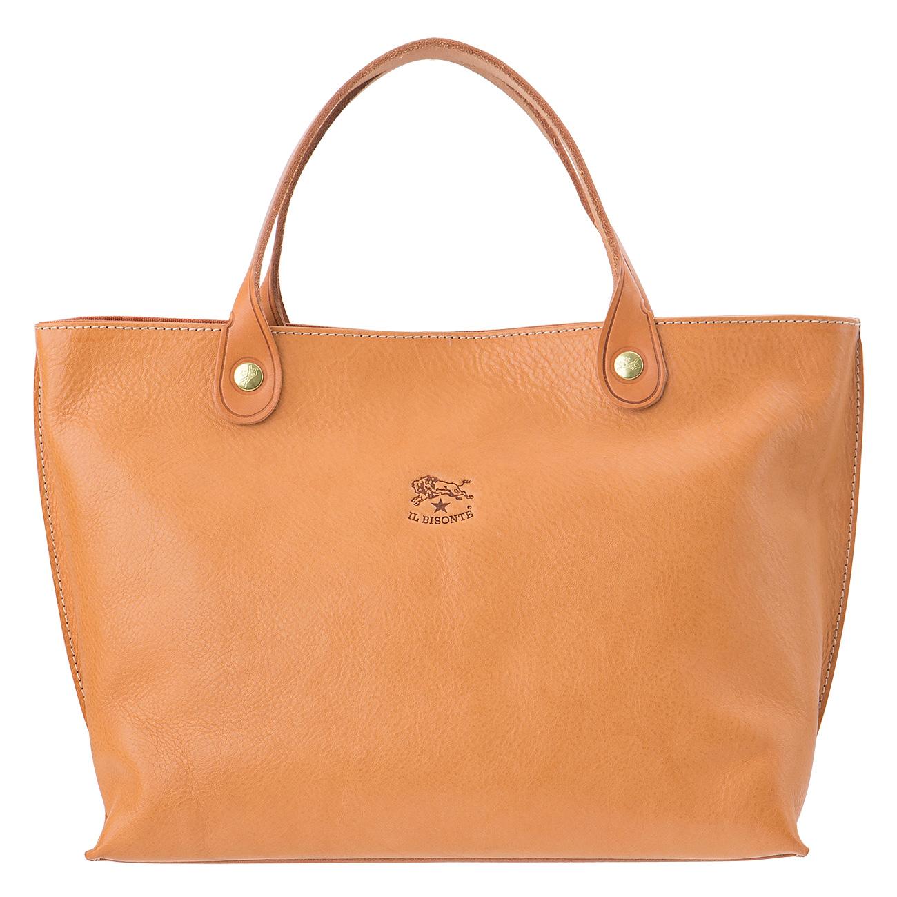 トートバッグ(イルビゾンテ)Leather Bag