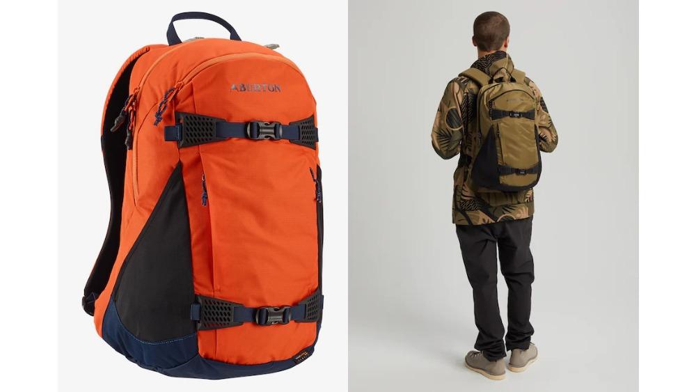 バートン(Burton)|Day Hiker 25L Backpack