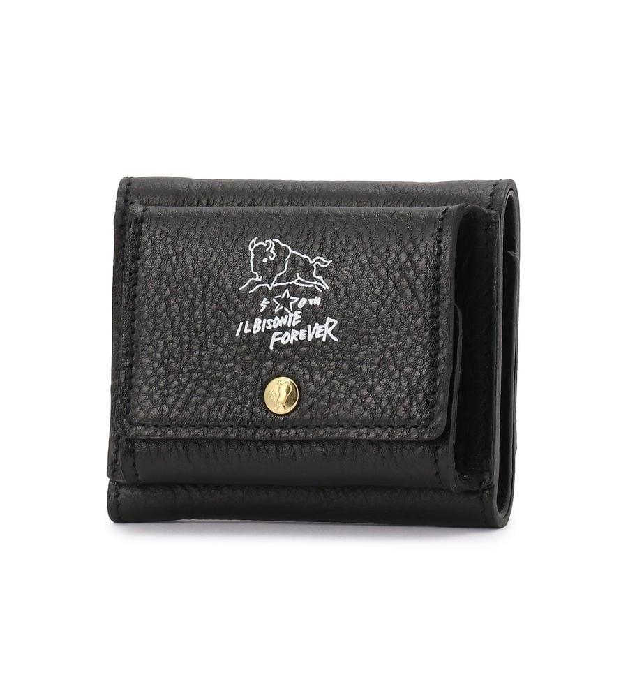 イルビゾンテ 50周年限定コレクション 三つ折り財布