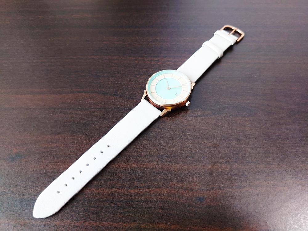 Lagom Watches ラーゴムウォッチ BORJA(LIMITED EDITION)【LW070:レディース向け】 2020年夏至限定版8