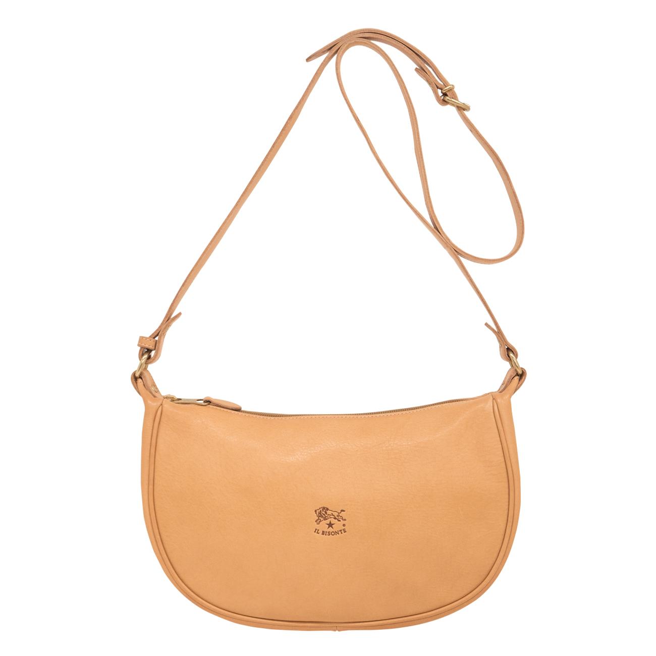 ショルダーバッグ(イルビゾンテ)Leather Bag