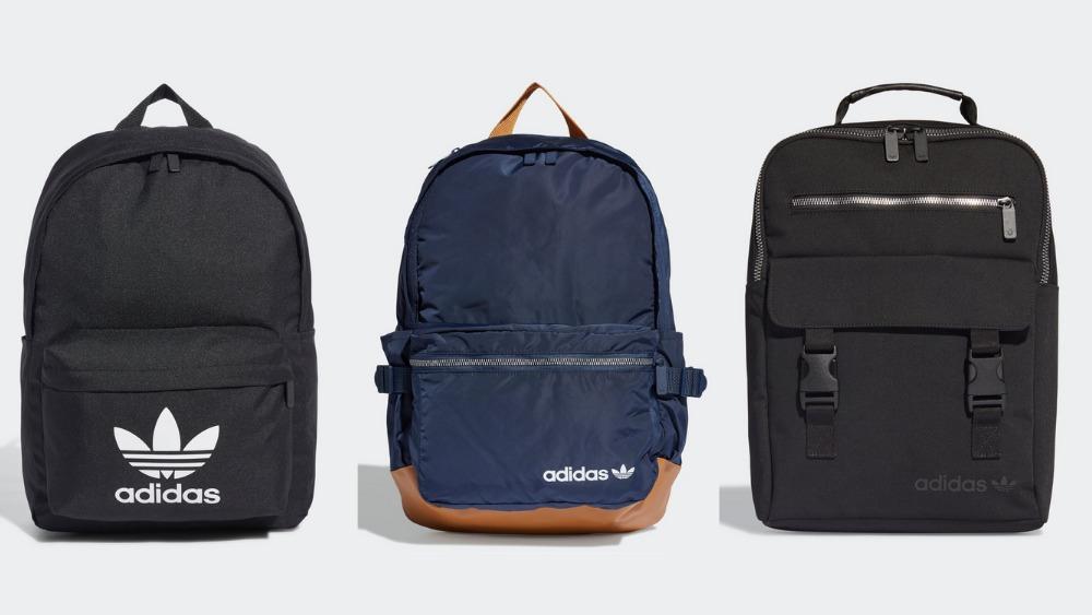 adidas(アディダス)リュックサック