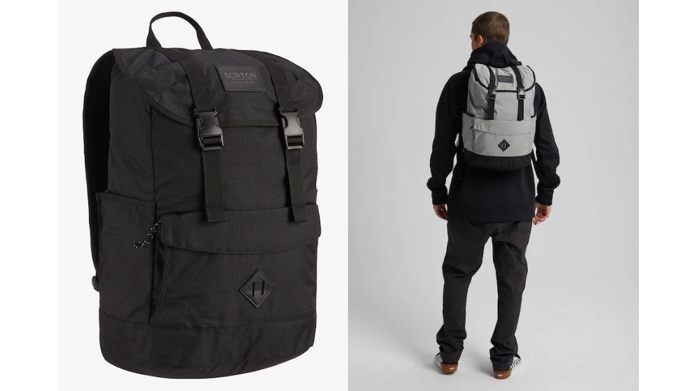 バートン(Burton)|Outing 23L Backpack