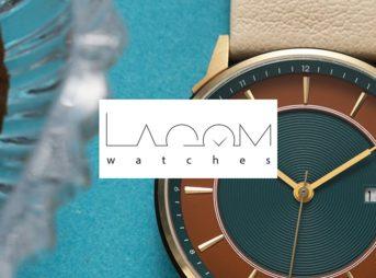 Lagom Watches ラーゴムウォッチ
