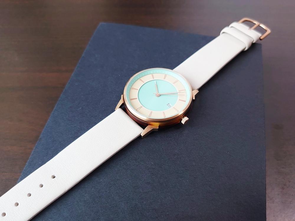 Lagom Watches ラーゴムウォッチ BORJA(LIMITED EDITION)【LW070:レディース向け】 2020年夏至限定版 6