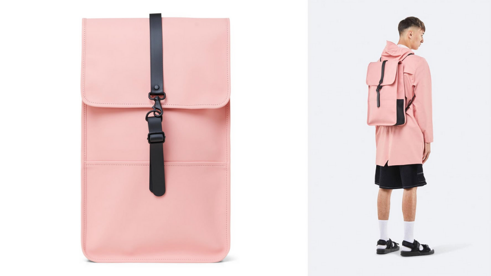 レインズ(RAINS)|Backpack