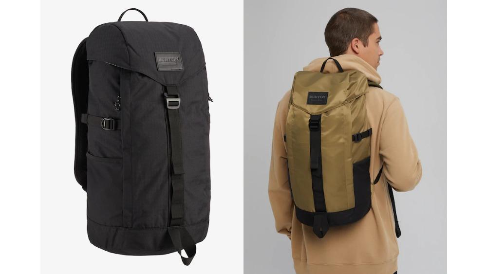 バートン(Burton)|Chilcoot 26L Backpack