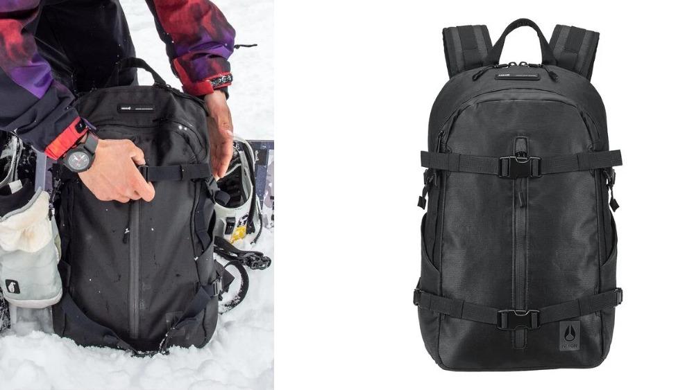 ニクソン(NIXON)Summit RECCO Backpack