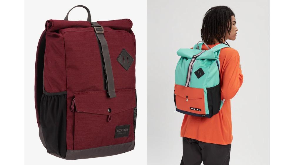 バートン(Burton)|Export 25L Backpack