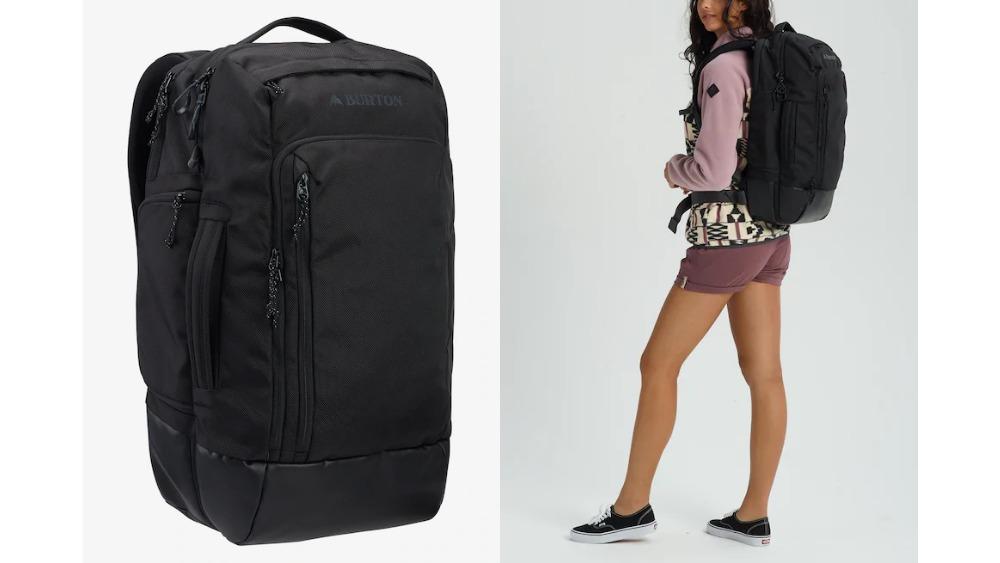 バートン(Burton)|Multipath 27L Travel Backpack