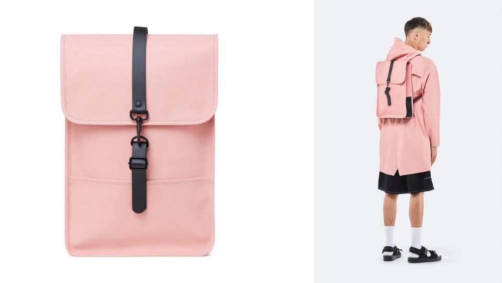 レインズ(RAINS)|Backpack Mini