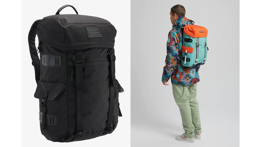 バートン(Burton)|Annex 28L Backpack
