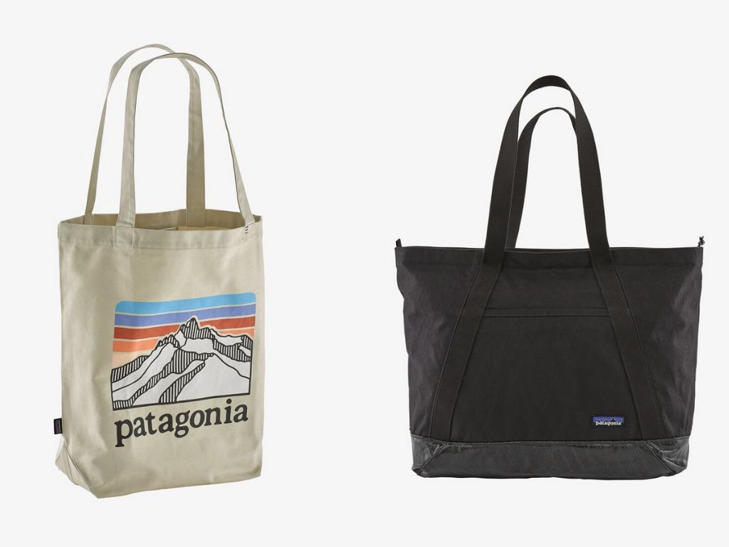 Patagonia(パタゴニア)トートバッグ