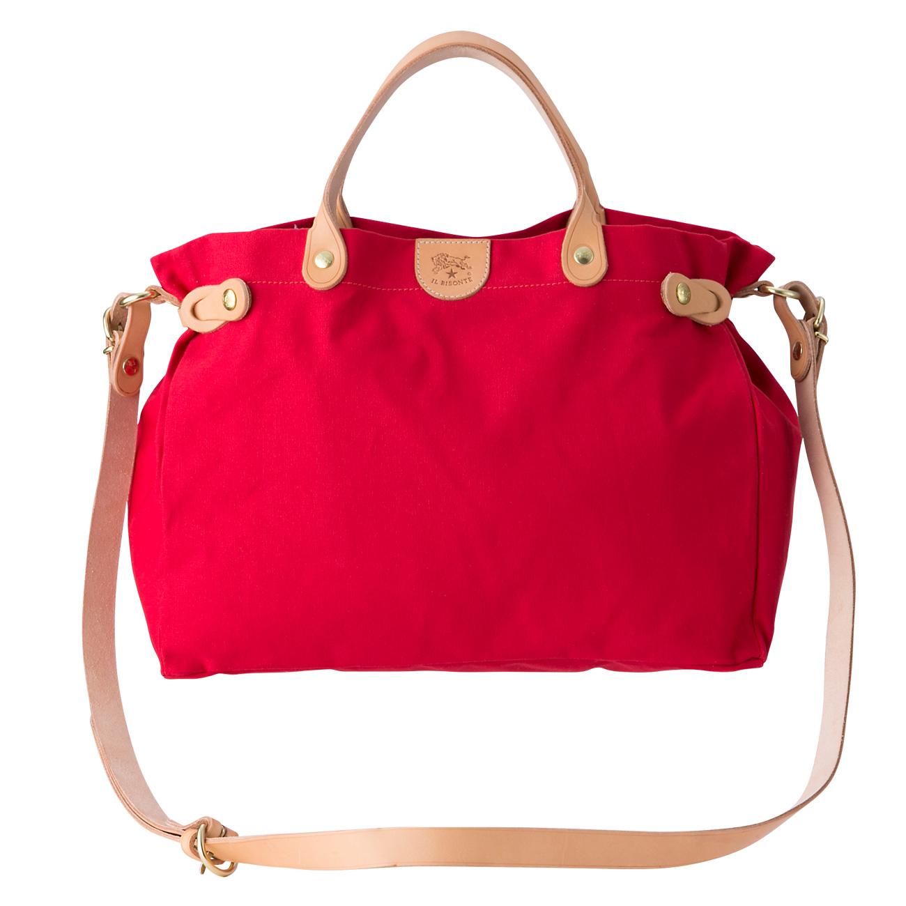 トートバッグ(イルビゾンテ)Canvas Bag